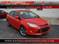 Exterior Color: race red, Body: Sedan, Engine: 2.0L I4
