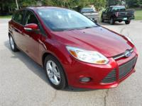 Exterior Color: ruby red, Body: Hatchback, Engine: 2.0L