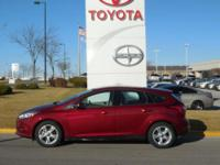 Exterior Color: ruby red tinted, Body: Sedan 4dr Car,