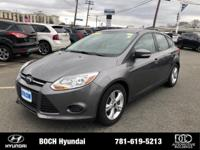 PRICE DROP FROM $9,563, FUEL EFFICIENT 36 MPG Hwy/26