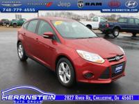 2013 Ford Focus SE This Ford Focus is Herrnstein