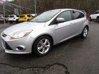 Auto World is pleased to offer this very sporty 2013