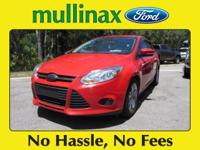 Options:  2013 Ford Focus Se|Recent Arrival! Excellent