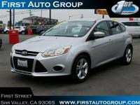 Look at this 2013 Ford Focus SE. Its Automatic