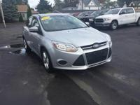 Recent Arrival! This 2013 Ford Focus SE in features: