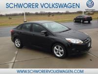 Looking for a clean, well-cared for 2013 Ford Focus?