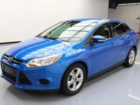 This awesome 2013 Ford Focus comes loaded with the
