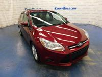 Excellent Condition, GREAT MILES 26,612! EPA 36 MPG