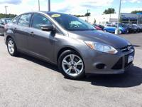This charming 2013 Ford Focus is not going to