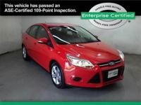 2013 Ford Focus SE Sedan 4D Our Location is: Cincinnati