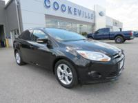 New Arrival! This 2013 Ford Focus SE will sell fast
