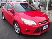 Exterior Color: race red, Body: Hatchback, Engine: 2.0L