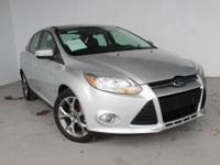 2013 Ford Focus Sedan SE Our Location is: AutoMatch USA