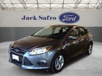 2013 Ford Focus Sedan SE Our Location is: Jack Safro