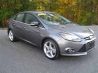 Exterior Color: gray, Body: Sedan, Engine: 2.0L I4 16V