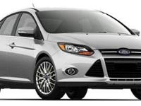 You're going to love the 2013 Ford Focus! Providing