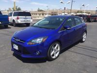 Options:  2013 Ford Focus Titanium|Looking For A Used