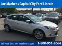 Gasoline! You NEED to see this car! 2013 Ford Focus