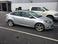 2013 Ford Focus Titanium  Most of our pre-owned FORD