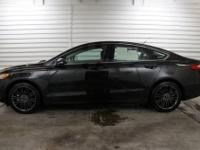 2013 FORD Fusion 4 door Sedan Our Location is: Whitten