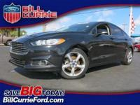 BEST PRICED SE **ECOBOOST** FUSION, (CPO) SYNC