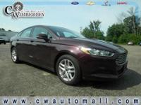 If you're in the market then this 2013 Ford Fusion