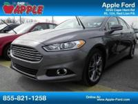 Ford Certified SUNROOF / MOONROOF Apple Auto Manager's