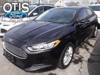 Check out this 2013 Ford Fusion SE. It has an Automatic