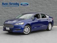 FORD CERTIFIED PRE-OWNED!! HURRY IN TODAY TO KEN GRODY