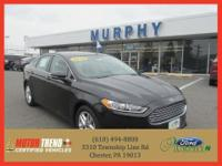 This 2013 Ford Fusion 4dr Sdn SE FWD is offered to you