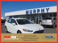 Murphy Ford has a wide selection of exceptional