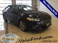 One-Owner! AWD, Navigation, Moonroof, Adaptive Cruise,