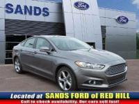 2013 FORD FUSION SE. SPORT PACKAGE.,2.0L ECOBOOST