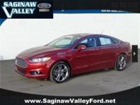 2013 Ford Fusion Titanium...SATELLITE RADIO!!!, This