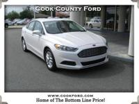 2013 FORD FUSION SEALUM WHEELSREAR VIEW CAMERA At Cook
