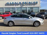 LOW MILES & SUPER PRICE! CLEAN CARFAX 1 Owner,