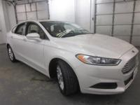 This Certified Pre-Owned 2013 Ford Fusion is an
