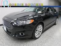 This is a Ford Certified Pre-Owned 2013 Ford Fusion: br