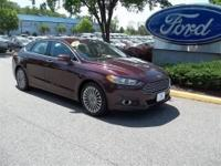CLEAN CARFAX 1 OWNER BOUGHT NEW AND SERVICED HERE2013