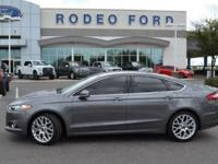 Looking for new Ford? Come down to Rodeo Ford and check