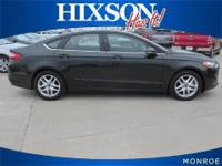 Looking for a clean, well-cared for 2013 Ford Fusion?