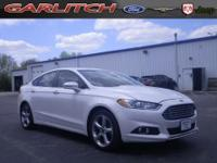 Stop the search! This 2013 Ford Fusion is the car for