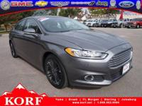 2013 Ford Fusion 4dr Car SE Our Location is: Korf