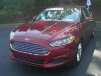2013 FORD FUSION 4dr Car SE Our Location is: Nelson