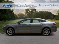 2013 FORD FUSION 4dr Car Titanium Our Location is: Dave