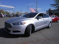 ONLY 22,505 Miles! S trim. FUEL EFFICIENT 34 MPG Hwy/22
