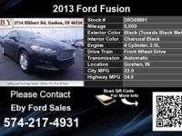 Call Eby Ford Sales at . Stock #: DR368991. Year: