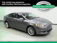 2013 Ford Fusion 4dr Sdn SE FWD Our Location is: