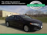 2013 Ford Fusion Our Location is: H & H Chevrolet -