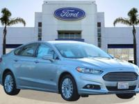 Options:  2013 Ford Fusion Energi Se Luxury|Ingot